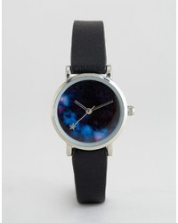 Asos Mystical Galaxy Watch