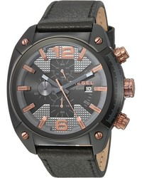 Diesel Overflow Dz4462 Watches