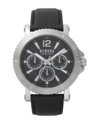 Versus Versace Sberg Multifunction Watch