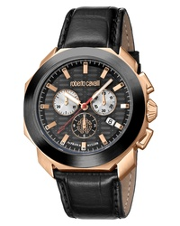 bcb1e8df5083 Roberto Cavalli by Franck Muller Sport Chronograph Watch