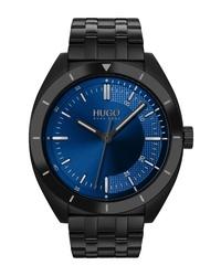 Hugo Style Bracelet Watch