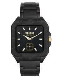 Versus Versace Teatro Square Bracelet Watch