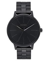 Nixon The Kensington Bracelet Watch