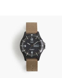 J.Crew Timex For Watch