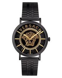 Versace V Essential Bracelet Watch