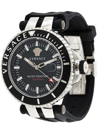 Versace V Race Diver Watch