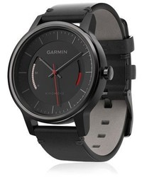 Garmin Vvomove Classic Titanium Analogue Watch