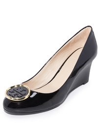 Tory Burch Twiggie Wedge Pumps