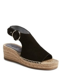 Rag & Bone Calla Espadrille Wedge