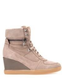 81e0c81a8cd0 ... Geox Eleni Wedge Sneaker ...