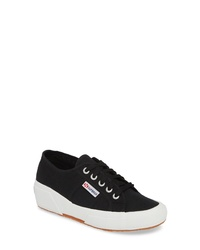 Superga Linea Wedge Sneaker