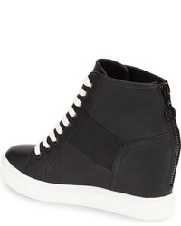 a568fdd78f1 Steve Madden Lussious Hidden Wedge Sneaker, $89 | Nordstrom ...