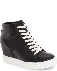 Lussious hidden wedge sneaker medium 784165