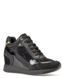 Nydame wedge sneaker medium 5034591