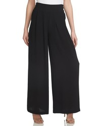1 STATE 1state Pleated Wide Leg Pants