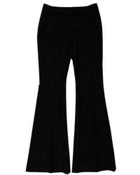 Rachel Zoe Black Wide Leg Pants