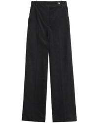 Carven Corduroy Pants