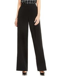 Vince Camuto High Waist Wide Leg Pants