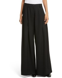 Inez wide leg pants medium 4468751