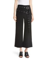 Cinq à Sept Jessi Double Belt Pants