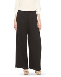 Mossimo Pleated Palazzo Pants Tm