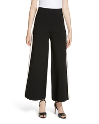 Veronica Beard Roland Wide Leg Pants