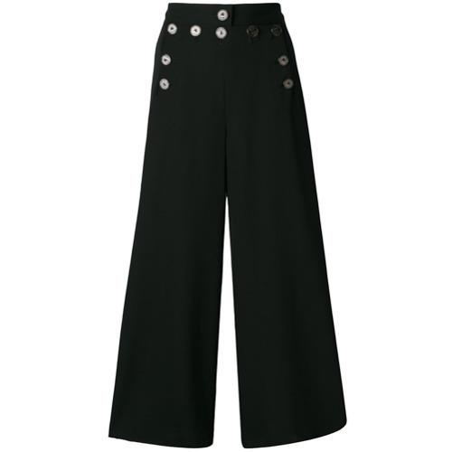 Jean Paul Gaultier Vintage Sailor Trousers