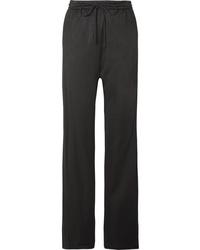 MM6 MAISON MARGIELA Stretch Jersey Track Pants
