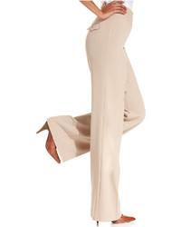 Style&co. Style Co Stretch Wide Leg Pants Only At Macys | Where to ...