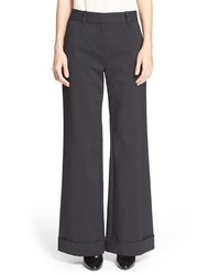 3.1 Phillip Lim Wide Leg Cuff Pants