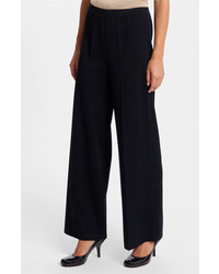 Ming Wang Wide Leg Pants