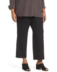 Eileen Fisher Wide Leg Pants