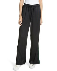 Frame Wide Leg Pants