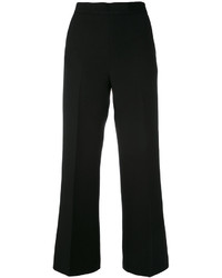 Wide leg tailored trousers medium 4110247