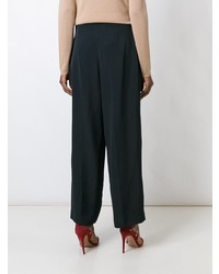 Christian Lacroix Vintage Wide Leg Trousers