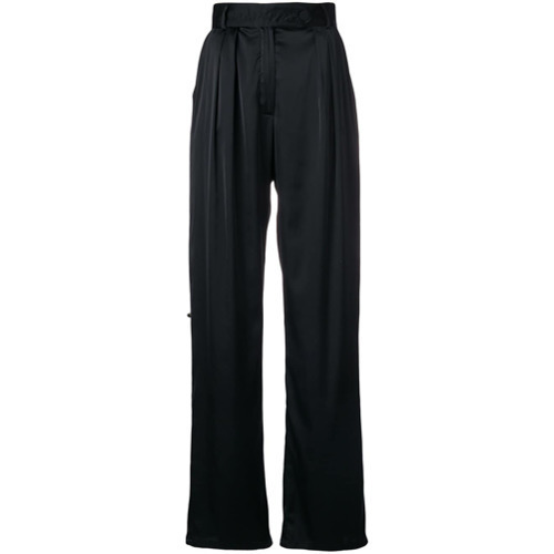 Styland Wide Leg Trousers