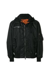 Valentino Always Bomber Jacket