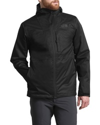 The North Face Arrowood Triclimate Waterproof 3 In 1 Jacket