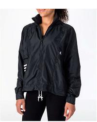 adidas Athletics Id Windbreaker Jacket Black
