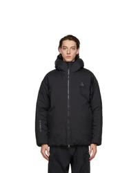 Nike Black Acg 4th Horseman Jacket