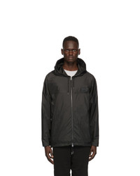 Burberry Black Compton Jacket
