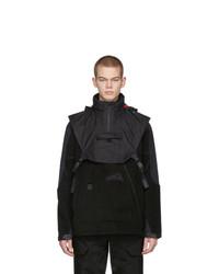 Nike Black Mmw Edition Nrg Se Jacket