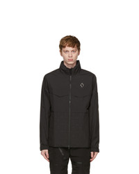A-Cold-Wall* Black Scafell Storm 3l Jacket