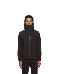 C.P. Company Black Shell Urban Protection Series Jacket