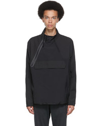 Nike Black Sportswear Tech Pack Jacket