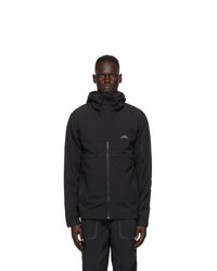 A-Cold-Wall* Black Tryfan Storm Jacket