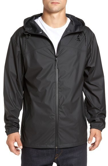 Imperial Motion Brig Rain Jacket | Where to buy & how to wear