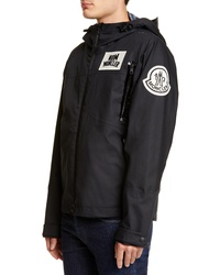 Moncler Genius by Moncler Doussain Hooded Jacket