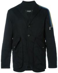 DSQUARED2 Rainbow Jacket
