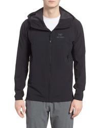Arc'teryx Gamma Lt Softshell Hooded Jacket